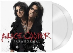 Cooper Alice - Paranormal-Ltd.Edit. 180G. White