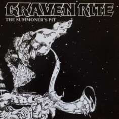 Graven Rite - Summoners Pit The