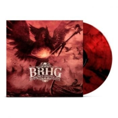 Bloodred Hourglass - Godsend (Marbled Vinyl + Mp3)