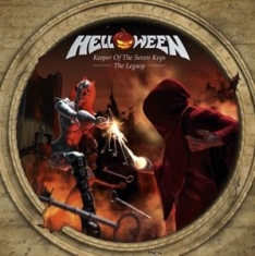 Helloween - Keeper of the Seven Keys: the Legacy