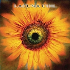 Lacuna Coil - Comalies (Re-Issue 2019)