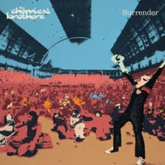 The Chemical Brothers - Surrender (4Lp+Dvd Ltd 20Th)
