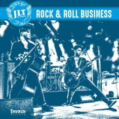 John Lindberg Trio - Rock & Roll Business - A Pile Of Ro