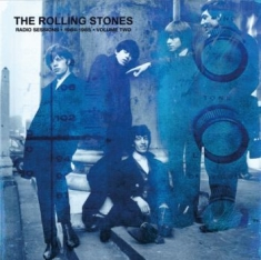 Rolling Stones - Radio Sessions Vol 2 1964-65 (Blue)