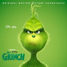 Danny Elfman - Dr. Seuss' the Grinch