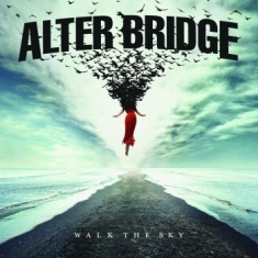 Alter Bridge - Walk The Sky - Ltd.Ed. Red Vinyl