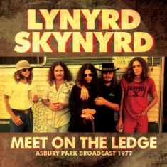 Lynyrd Skynyrd - Meet On The Ledge (Live Broadcast 1