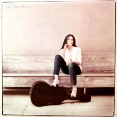 Emmylou Harris - White Shoes (Vinyl)