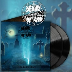 Denial Of God - Hallow Mass The (2 Lp)