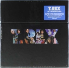 T.Rex - The 7 Inch Singles Box