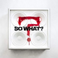While She Sleeps - So What? - Limited Edition, Coloured Vinyl