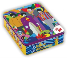 Beatles - Yellow Submarine 300-PC Jig Saw Puzzle