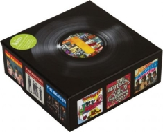 Beatles - The Beatles No. 1 Singles Notecard Set