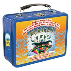 Beatles - The Beatles Magical Mystery Tour Large Tin Tote