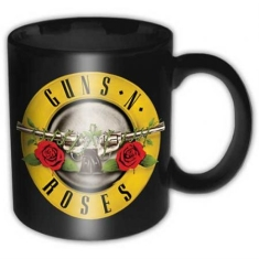 Guns N' Roses - Bullet Boxed Giant Mug