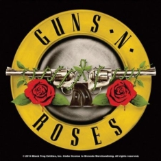 Guns N' Roses - Bullet  - Single Cork Coaster