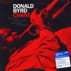 Byrd Donald - Chant (Vinyl)