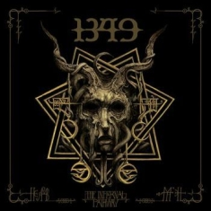 1349 - Infernal Pathway The (Digipack)