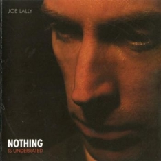 Lally Joe - Nothing Is Underrated