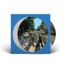 Beatles - Abbey Road (Ltd Picture Lp 50Th/201