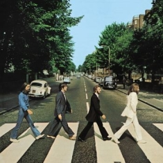 Beatles - Abbey Road (50Th/2019 Mix 3Lp)