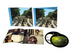 Beatles - Abbey Road (50Th/2019 Mix 2Cd)