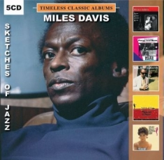 Davis Miles - Sketches Of Jazz