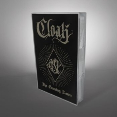 Cloak - Burning Dawn The (Mc)