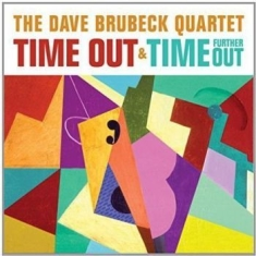 Brubeck Dave - Time Out / Time Further Out