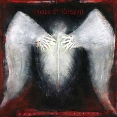 Shape Of Despair - Angel Of Distress