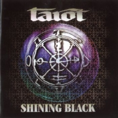 Tarot - Shining Black: The Best Of Tarot 19