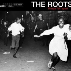 Roots - Things Fall Apart (Dlx 3Lp)