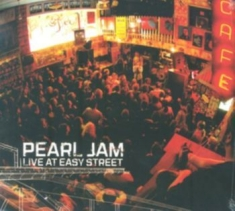 Pearl Jam - Live At Easy Street (Rsd 2019)