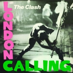 The Clash - London Calling (2019 Limited Special Sleeve) 2CD