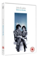 John Lennon Yoko Ono - Above Us Only Sky (Dvd)