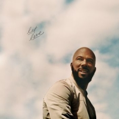 Common - Let Love (Color Vinyl)