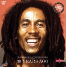 Marley Bob & The Wailers - 30 Years Ago [import]