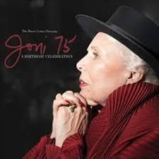 Blandade Artister - Joni 75: Joni Mitchell Birthday (2L in the group VINYL / Upcoming releases / Jazz/Blues at Bengans Skivbutik AB (3664490)