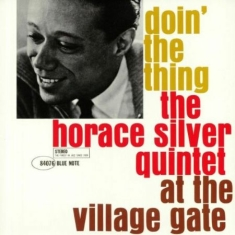 Horace Silver - Doin' The Thing (Vinyl)
