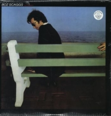 Scaggs Boz - Silk Degrees 180G Gatefold [import]