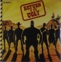 Bad Manners - Return Of The Ugly [import]