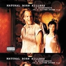 Blandade Artister - Natural Born Killers