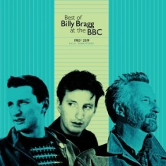 Billy Bragg - Best Of Billy Bragg At The Bbc 1983