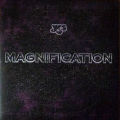 Yes - Magnification [import]