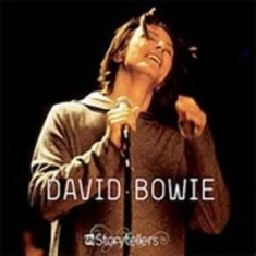 David Bowie - Vh1 Storytellers (Vinyl Ltd.)