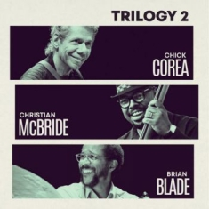 Corea Chick - Trilogy 2