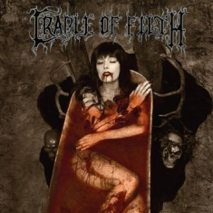 Cradle Of Filth - Cruelty And The Beast - Re-Mistress