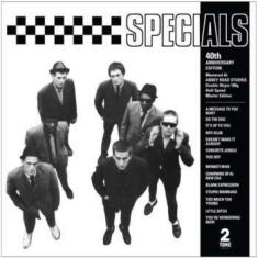 The Specials - Specials (40Th Anniversary Hal