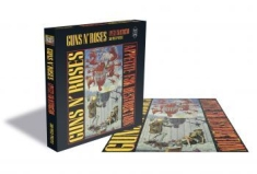 Guns N' Roses - Appetite For Destruction I Puzzle