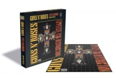 Guns N' Roses - Appetite For Destruction Ii Puzzle